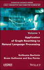 Application of Graph Rewriting to Natural Language Processing