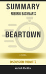 Summary: Fredrik Backman's Beartown - A Novel