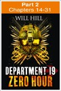 Zero Hour: Part 2 of 4 (Department 19, Book 4)