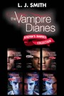 Vampire Diaries: Stefan's Diaries Collection - Origins, Bloodlust, The Craving, The Ripper, The Asylum, The Compelled