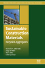 Sustainable Construction Materials - Recycled Aggregates
