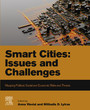 Smart Cities: Issues and Challenges - Mapping Political, Social and Economic Risks and Threats