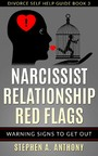 Narcissist Relationship Red Flags - Warning signs to get out