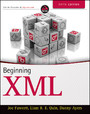 Beginning XML, 5th Edition