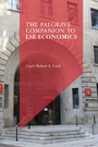 The Palgrave Companion to LSE Economics