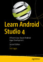 Learn Android Studio 4 - Efficient Java-Based Android Apps Development