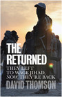 The Returned - They Left to Wage Jihad, Now They're Back
