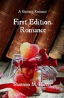 First Edition Romance - A Garriety Romance