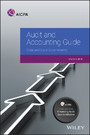Audit and Accounting Guide - State and Local Governments 2018