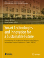 Smart Technologies and Innovation for a Sustainable Future - Proceedings of the 1st American University in the Emirates International Research Conference - Dubai, UAE 2017