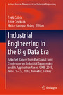 Industrial Engineering in the Big Data Era - Selected Papers from the Global Joint Conference on Industrial Engineering and Its Application Areas, GJCIE 2018, June 21-22, 2018, Nevsehir, Turkey