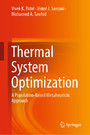 Thermal System Optimization - A Population-Based Metaheuristic Approach