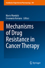 Mechanisms of Drug Resistance in Cancer Therapy