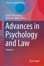 Advances in Psychology and Law - Volume 4