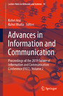 Advances in Information and Communication - Proceedings of the 2019 Future of Information and Communication Conference (FICC), Volume 2