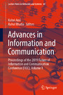 Advances in Information and Communication - Proceedings of the 2019 Future of Information and Communication Conference (FICC), Volume 1