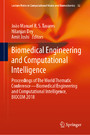 Biomedical Engineering and Computational Intelligence - Proceedings of The World Thematic Conference-Biomedical Engineering and Computational Intelligence, BIOCOM 2018