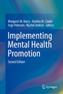 Implementing Mental Health Promotion