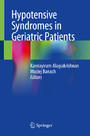 Hypotensive Syndromes in Geriatric Patients