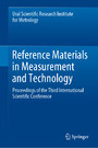 Reference Materials in Measurement and Technology - Proceedings of the Third International Scientific Conference