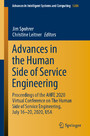 Advances in the Human Side of Service Engineering - Proceedings of the AHFE 2020 Virtual Conference on The Human Side of Service Engineering, July 16-20, 2020, USA
