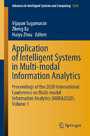 Application of Intelligent Systems in Multi-modal Information Analytics - Proceedings of the 2020 International Conference on Multi-model Information Analytics (MMIA2020), Volume 1