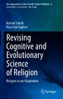 Revising Cognitive and Evolutionary Science of Religion - Religion as an Adaptation