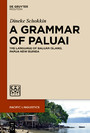 A Grammar of Paluai - The Language of Baluan Island, Papua New Guinea