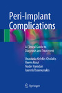 Peri-Implant Complications - A Clinical Guide to Diagnosis and Treatment