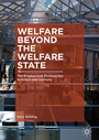 Welfare Beyond the Welfare State - The Employment Relationship in Britain and Germany
