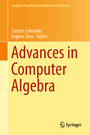 Advances in Computer Algebra - In Honour of Sergei Abramov's' 70th Birthday, WWCA 2016, Waterloo, Ontario, Canada