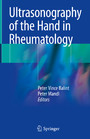 Ultrasonography of the Hand in Rheumatology