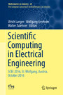 Scientific Computing in Electrical Engineering - SCEE 2016, St. Wolfgang, Austria, October 2016