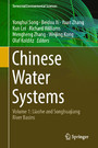 Chinese Water Systems - Volume 1: Liaohe and Songhuajiang River Basins