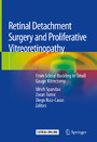 Retinal Detachment Surgery and Proliferative Vitreoretinopathy - From Scleral Buckling to Small Gauge Vitrectomy