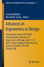 Advances in Ergonomics in Design - Proceedings of the AHFE 2018 International Conference on Ergonomics in Design, July 21-25, 2018, Loews Sapphire Falls Resort at Universal Studios, Orlando, Florida, USA