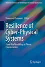 Resilience of Cyber-Physical Systems - From Risk Modelling to Threat Counteraction