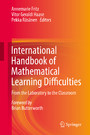 International Handbook of Mathematical Learning Difficulties - From the Laboratory to the Classroom