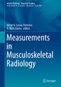 Measurements in Musculoskeletal Radiology