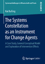 The Systems Constellation as an Instrument for Change Agents - A Case Study, General Conceptual Model and Exploration of Intervention Effects