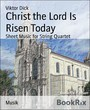 Christ the Lord Is Risen Today - Sheet Music for String Quartet