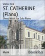 ST. CATHERINE (Piano) - Sheet Music for Solo Piano