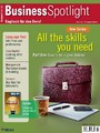 Business Spotlight 02/2014 - All the skills you need