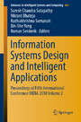 Information Systems Design and Intelligent Applications - Proceedings of Fifth International Conference INDIA 2018 Volume 2