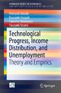 Technological Progress, Income Distribution, and Unemployment - Theory and Empirics