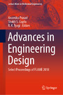 Advances in Engineering Design - Select Proceedings of FLAME 2018