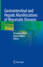 Gastrointestinal and Hepatic Manifestations of Rheumatic Diseases