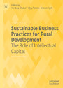 Sustainable Business Practices for Rural Development - The Role of Intellectual Capital