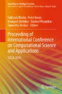 Proceeding of International Conference on Computational Science and Applications - ICCSA 2019