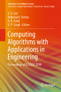 Computing Algorithms with Applications in Engineering - Proceedings of ICCAEEE 2019